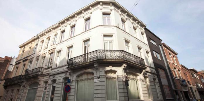 Boomgaardstraat 7 Gent